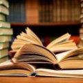 """До 1 жовтня автори Житомирщини можуть подати заявку для участі у конкурсі """"Краща книга року"""""""