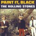 МУЗІКА. The Rolling Stones - Paint It, Black. ВІДЕО