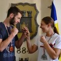 Житомиряни увійшли до складу Молодіжної збірної України з карате