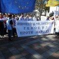 Українські лікарі просять призначити нового міністра