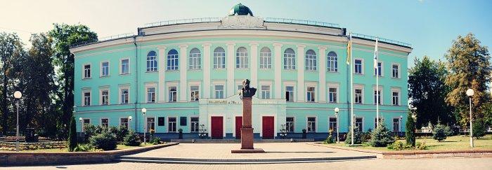 Хто стане ректором Житомирського державного університету імені Франка?