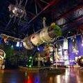 Житомирський музей космонавтики запрошує приєднатися до Ночі учених-2017