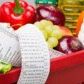 С начала года подорожали более 90% социальных продуктов