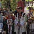 Житомирське управління культури знову шукає молодят, які привселюдно одружаться на Покрову