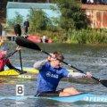 На вихідних Житомир прийматиме Всеукраїнські змагання з веслування на байдарках і каное імені С.З.Ліміновича