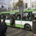 З 1 жовтня житомиряни їздитимуть в електротранспорті по 3 гривні