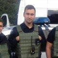 Житомирські патрульні в Калинівці допомагають громадянам