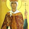 Сайт «Житомир-онлайн» вітає всіх Людмил із Днем ангела!