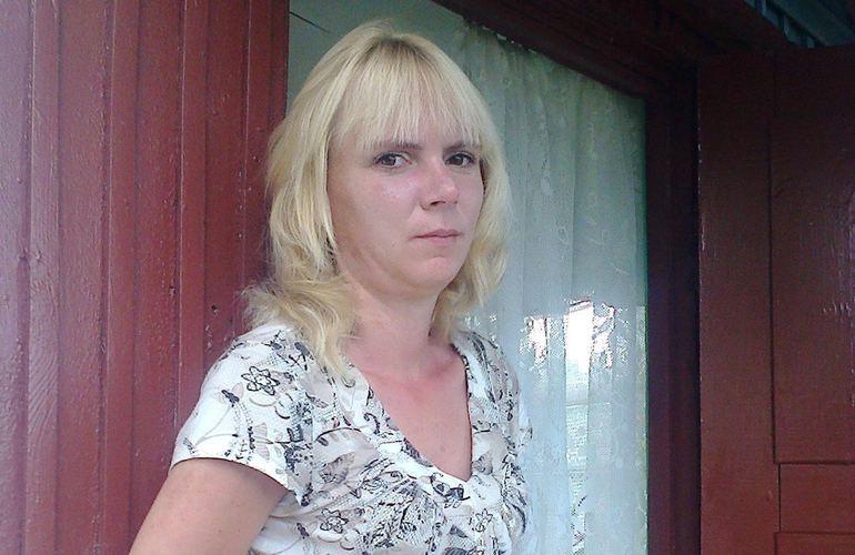 Допоможіть знайти! Пішла з дому і не повернулася 34-річна жителька Житомирського району