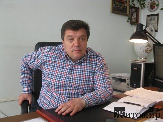 "Медицина по-коростенски:  страховые  полисы вместо ""подяк"" в карман халата врача"