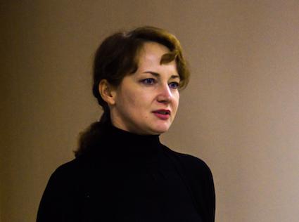 Елена Орлова: Для полной раскрутки медреформы необходимо 25 лет?! Это целое поколение! А доживем ли  ...