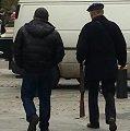 В Житомирі на каву ходять з гвинтівкою
