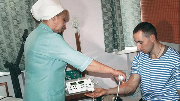 Як у Житомирі учаснику АТО отримати безкоштовну путівку до санаторно-курортного закладу