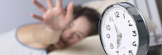Житомиряни перевели стрілки годинників: можна буде довше поспати
