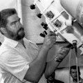Астероїдам дають імена в Андрушівці