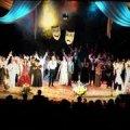 У жовтні Житомирський театр запрошує на комедії, моновиставу і музичні казки