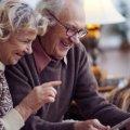 """Сколько денег """"для счастья"""" нужно украинскому пенсионеру?"""