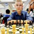 Житомирянин потрапив в топ-30 кращих шахістів світу