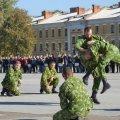 У Житомирському військовому інституті до Дня захисника проведуть змагання «Соколята України»
