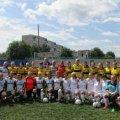 Вперше відбудеться чемпіонат Житомирської області з футболу серед жіночих команд