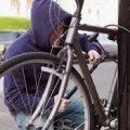 В Житомирі поліцейські розшукали 43-річного велокрадія