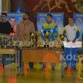 Студент ЖНАЕУ завоював ІІ місце на Чемпіонаті України з гирьового спорту