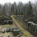 В Україні залишилися 14 великих арсеналів, частина яких на Житомирщині