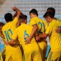 Двоє футболістів з Житомирщини зіграють за молодіжку в матчі проти Нідерландів
