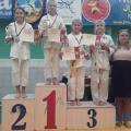Житомиряни взяли участь у столичному турнірі з дзюдо