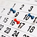 Житомирян у жовтні чекають довгі вихідні. Коли і скільки відпочиватимемо.