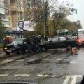 В аварії на Київській у Житомирі постраждали мама й 1,5-річна дитина, - поліція