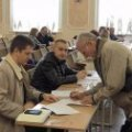 Вже відомі попередні результати голосування за нового ректора Житомирського державного університету