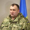 Підозрюваного у корупції заступника Міністра оборони відпустили під домашній арешт у Житомир