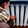 В Житомирі ще не всі будинки підключені до опалення