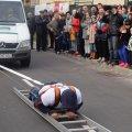 Він це зробив: у Новограді встановлено новий світовий рекорд