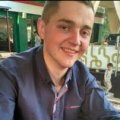 На Житомирщині поховали 23-річного контрактника, який загинув від отриманих у зоні АТО поранень