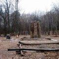 Містичне світіння і останки стародавньої цивілізації на Житомирщині