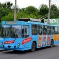 У Житомирі протягом місяця продають проїзні квитки на електротранспорт
