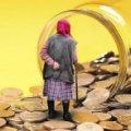 Міністр соцполітики розповів нардепам, що пенсії вже підвищили 90% пенсіонерів