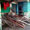 На Житомирщині поліція розслідує незаконні оборудки з металом