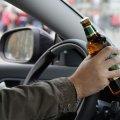 В Житомирі патрульні затримали п'яного водія