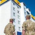 Міністерство оборони не змогло купити для військових 20 квартир у Житомирі і проводить повторний конкурс