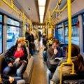 З початку року в Житомирській області пасажирським транспортом скористалися 86 млн осіб, – статистика