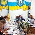 У перший день листопада Житомирський міськвиконком збереться на чергове засідання