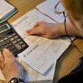 В министерстве финансов не хватает денег на выплату субсидий