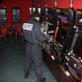 У Малині викрили гральний заклад, замаскований під продаж спортивних лотерей