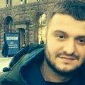 Арешт сина Авакова - американська відповідь на наміри української влади розгромити наметове містечко Саакашвілі ?