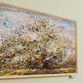 У Житомирі відбулось відкриття виставки робіт Сергія Носка. ФОТО
