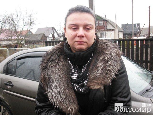 В Заречанах бывшая жена расстреляла спящего экс-супруга, потом душила подушкой и добивала утюгом. ФОТО