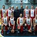 Житомирські баскетболісти обіграли коростенців